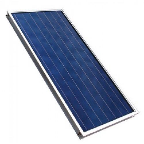 Solarni Pločasti kolektor