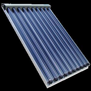 Solarni vakumski kolektor